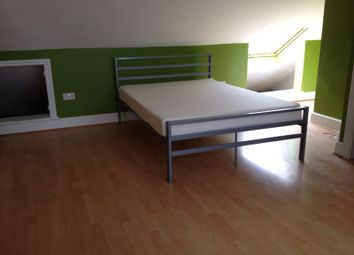 Thumbnail 3 bed flat to rent in Meath Road, Ilford