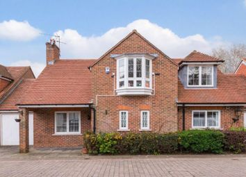 Thumbnail 3 bed detached house for sale in Inverforth Close, London
