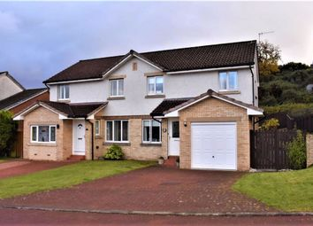 Thumbnail 3 bed semi-detached house for sale in 6, Sandhaven Place, Inverkip