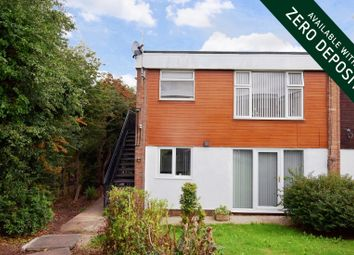 Thumbnail 2 bedroom flat to rent in Eastfield Mews, Caerleon, Newport