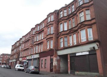 Thumbnail 1 bedroom flat to rent in Main Street, Glasgow
