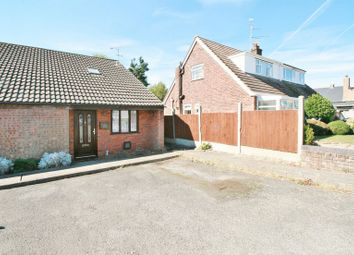Thumbnail 1 bed terraced house for sale in Anne Close, Brightlingsea, Colchester