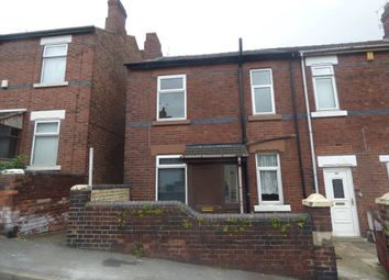 Thumbnail 2 bed end terrace house to rent in South Street, Rawmarsh, Rotherham