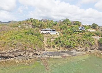 Thumbnail 4 bed detached house for sale in Single Family Homes For Sale Westerhall Point Villa, Westerhall Point (St.David's), Grenada