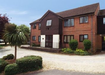 Thumbnail 2 bed flat for sale in Yeovil, Somerset, Uk