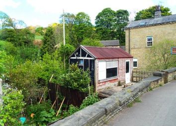 Thumbnail Land for sale in Station Road, Holywell Green, Halifax, West Yorkshire