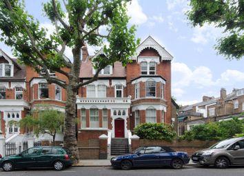 Thumbnail 2 bed flat to rent in Bassett Road, North Kensington