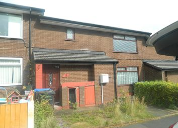 Thumbnail 2 bed flat for sale in Trencherbone, Radcliffe, Manchester