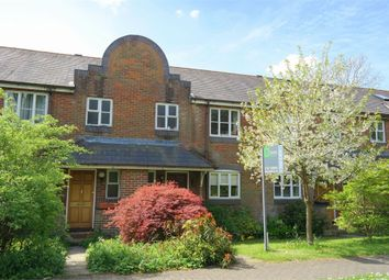 Thumbnail 3 bed town house to rent in De Tany Court, St Albans, Hertfordshire