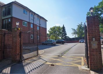 Thumbnail 2 bed flat for sale in 298 Hollyhedge Road, Manchester