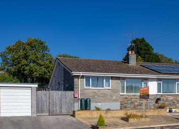Thumbnail 2 bed bungalow for sale in Green Park Road, Plymstock, Plymouth