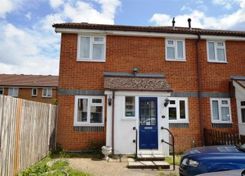 Thumbnail 1 bed semi-detached house for sale in Chiltern Close, Worcester Park