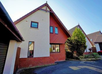 Thumbnail 4 bedroom detached house for sale in The Knowes, Newtownards