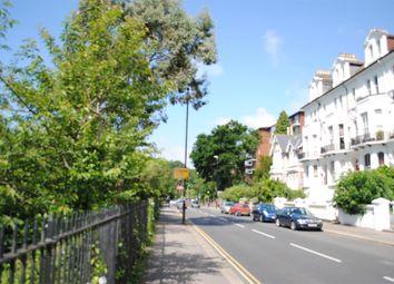 Thumbnail 1 bedroom flat for sale in St. Helens Road, Top Floor Flat, Hastings, East Sussex