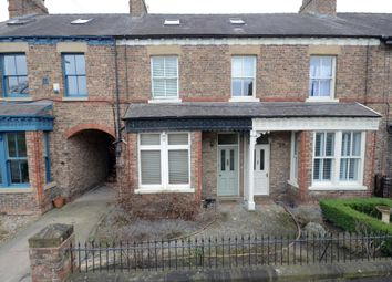 Thumbnail 3 bedroom terraced house for sale in Orchard Terrace, Boroughbridge, York
