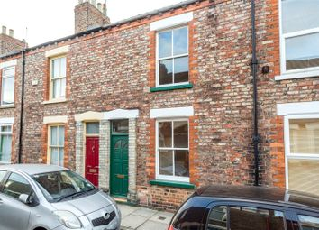 Thumbnail 2 bed terraced house for sale in Willis Street, York
