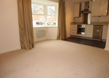 Thumbnail 2 bed flat for sale in Shipton Road, Hamilton