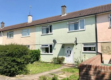 Thumbnail 3 bed property to rent in St. Nicholas Road, Littlemore, Oxford