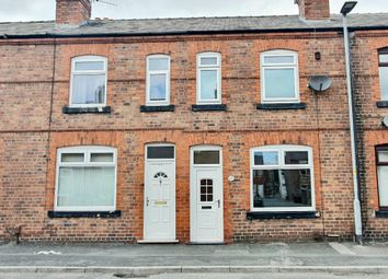 Thumbnail 3 bed terraced house for sale in Hume Street, Warrington