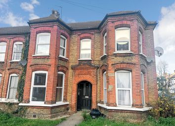 Thumbnail 1 bed flat for sale in York Road, Ilford