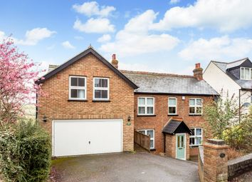 Thumbnail 4 bedroom detached house to rent in Sunningvale Avenue, Biggin Hill, Westerham