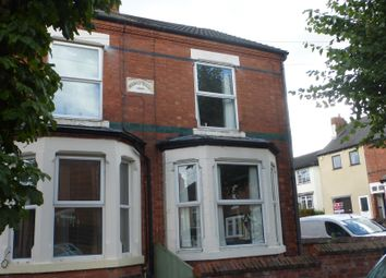 Thumbnail 3 bed end terrace house for sale in Ladycroft Avenue, Hucknall, Nottingham
