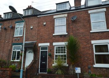 Thumbnail 3 bed property to rent in Canal Wharf, Chesterfield