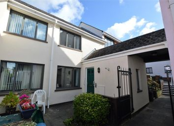 Thumbnail 2 bedroom semi-detached house for sale in Kings Gardens, Kerslakes Court, Honiton, Devon