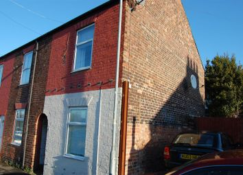 Thumbnail 2 bedroom terraced house to rent in Queen Street, Grantham