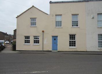 Thumbnail 2 bed terraced house to rent in Southover, Wells