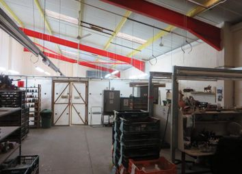 Thumbnail Industrial to let in Townfoot, Warehouse, Langholm