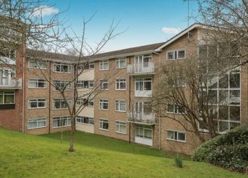 Thumbnail 2 bed flat for sale in Leahurst Court, Leahurst Court Road, Brighton, East Sussex