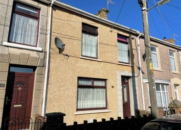 Thumbnail 3 bed terraced house for sale in Mansel Street, Burry Port