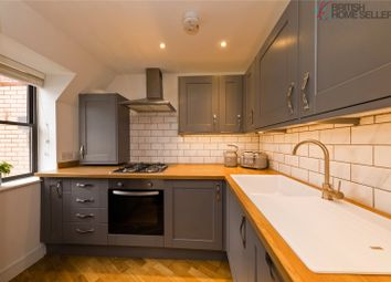 Thumbnail 2 bed flat for sale in Whyteleafe Hill, Whyteleafe