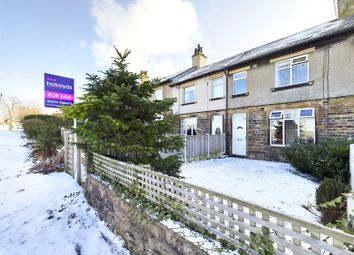 3 bed terraced house for sale in Moorland View, Wilsden, Bradford BD15