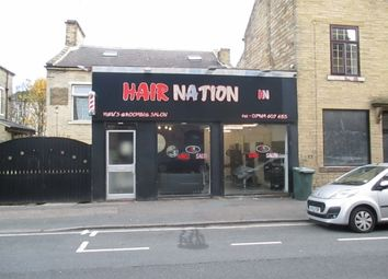 Thumbnail Retail premises for sale in Heaton Road, Bradford