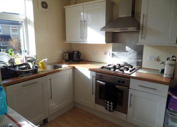Thumbnail 4 bed semi-detached house to rent in Braemar Avenue, Filton Park, Bristol
