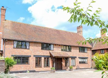 Thumbnail 4 bed property to rent in High Street, Long Wittenham, Abingdon