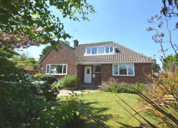 Thumbnail 4 bed property for sale in Ashtree Road, New Costessey, Norwich