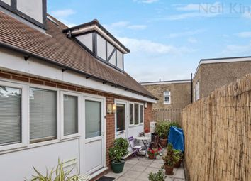 Thumbnail 1 bed terraced house to rent in Oriel Mews, South Woodford