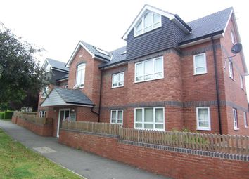 Thumbnail 2 bed flat to rent in Whaddon Way, Bletchley, Milton Keynes