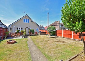 Thumbnail 4 bed bungalow for sale in Twydall Lane, Twydall, Gillingham, Kent