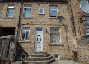 Thumbnail 4 bedroom terraced house for sale in Boldshay Street, Bradford