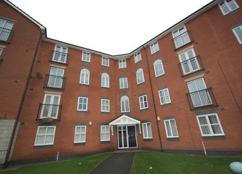 Thumbnail 2 bed flat for sale in Sherborne Street, Manchester