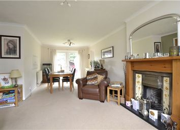Thumbnail 4 bed detached house for sale in Burwell Meadow, Witney