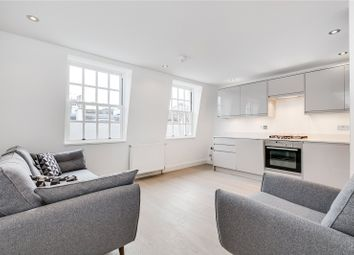 Thumbnail 1 bedroom flat to rent in Markham Street, Chelsea, London