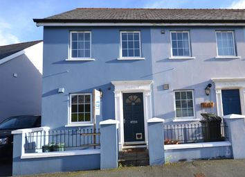 Thumbnail 2 bed semi-detached house for sale in Brookside Avenue, Johnston, Haverfordwest