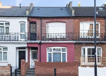 Thumbnail Studio to rent in Wandsworth Bridge Road, London