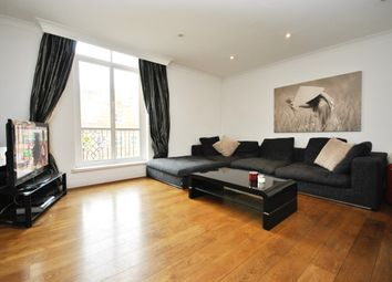 Thumbnail 1 bed flat for sale in Welbeck Street, London