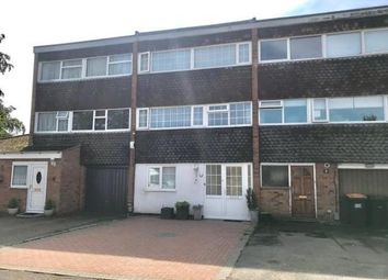 Thumbnail 3 bed terraced house for sale in Fearnley Crescent, Kempston, Bedford, Bedfordshire